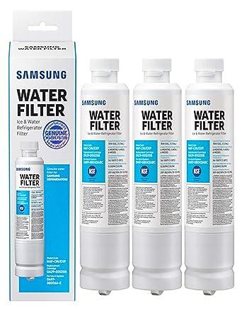 wasserfilter für kühlschrank samsung