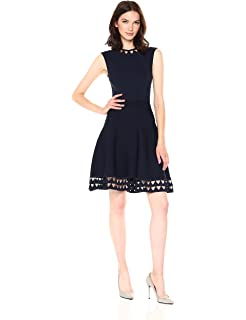Amazon.com  Ted Baker Women s Cherina  Clothing e0cdd5042