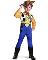 Toddler/child Toy Story Woody Classic Costume