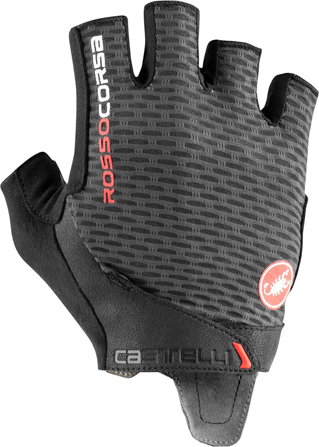 Castelli Cycling Rosso Corsa Fashion Pro V Glove Bik Road Gravel and low-pricing for