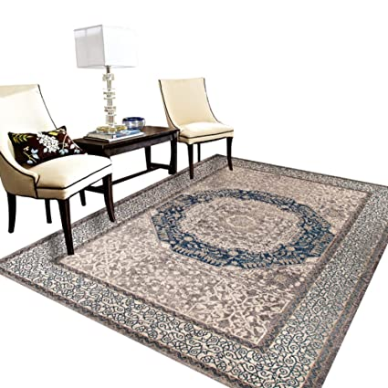 Amazon Com Fjdgjhb Carpet Drawing Room Chinese Carpet