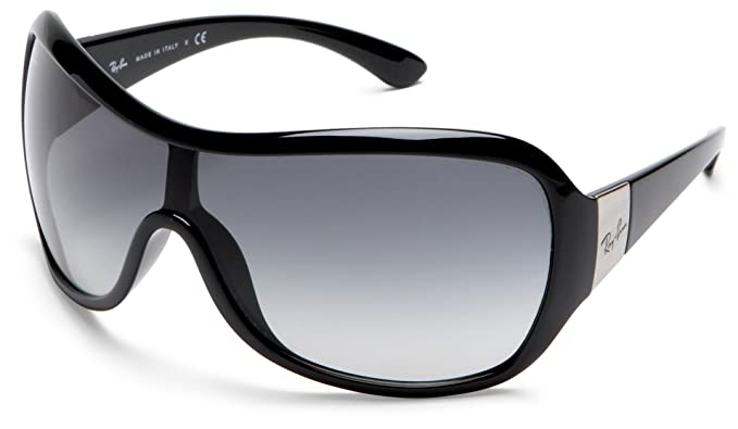 Ray-Ban Sunglasses (RB 4099 601 8G 134)  Ray-Ban  Amazon.co.uk  Clothing 0c961d710b5