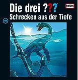 193/Schrecken aus der Tiefe [Vinyl LP]