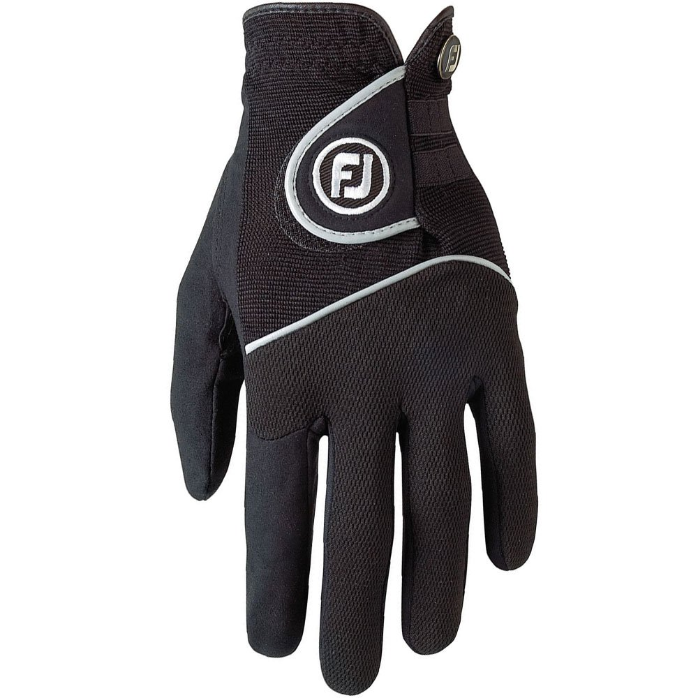 FootJoy RainGrip Golf Gloves (1 Pair) – S   B00G4QE7NK