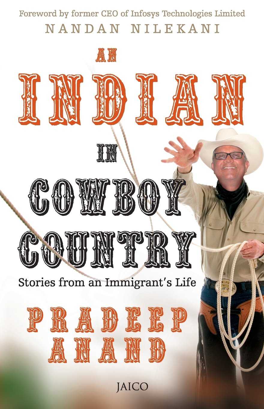 Download An Indian In Cowboy Country pdf epub