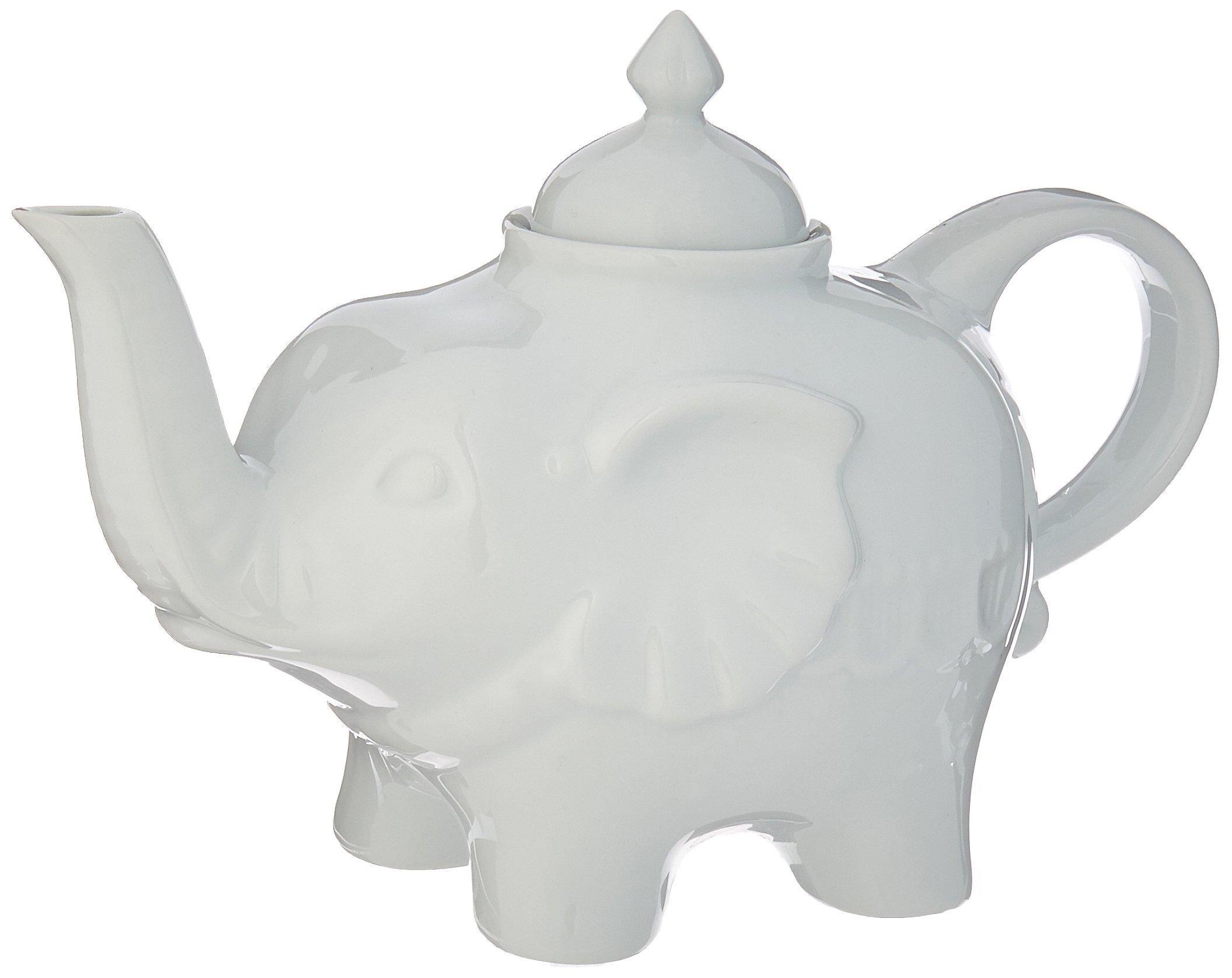 BIA Cordon Bleu Elephant Teapot