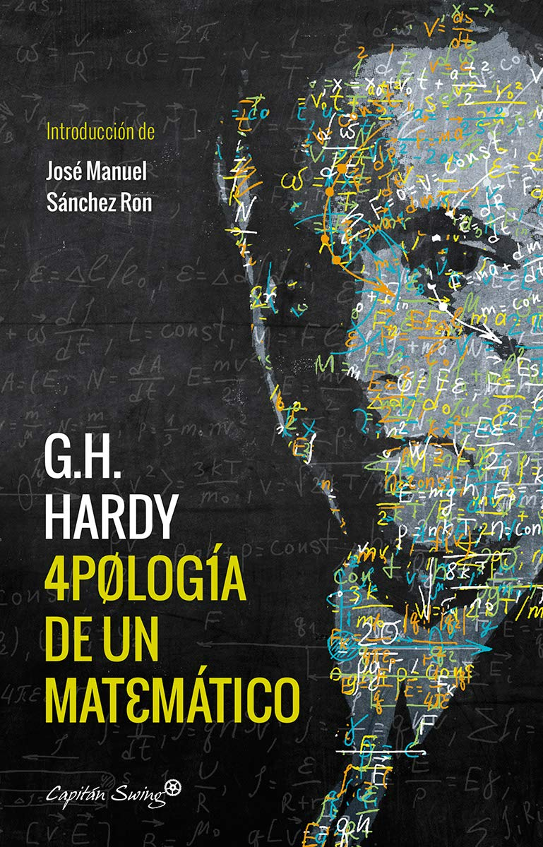 Apología de un matemático (ESPECIALES): Amazon.es: G.H. Hardy ...