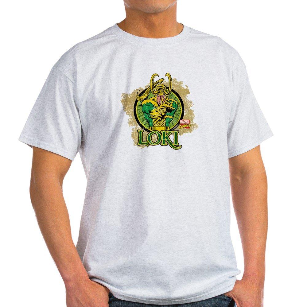 Loki 1 T Shirt 3909