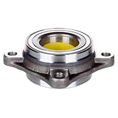 SCITOO Compatible with Front Wheel Bearing Hub 515040 Hub Bearing Hub Assemblies fits TOYOTA 4RUNNER TOYOTA FJ CRUISER TOYOTA TACOMA LEXUS GX470 pack of 1: Automotive