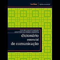 Dicionário essencial de comunicação