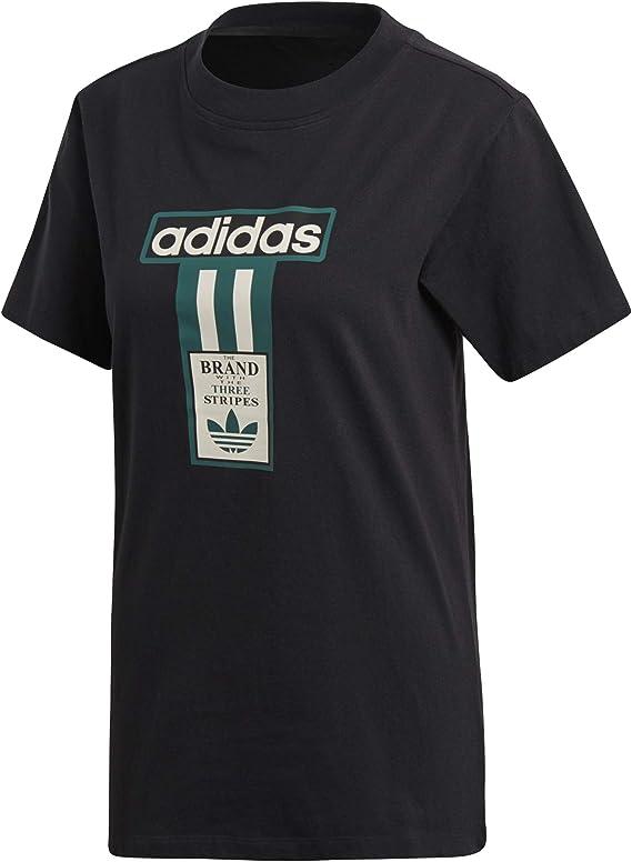 adidas Damen Logo Tee Trainingsshirt