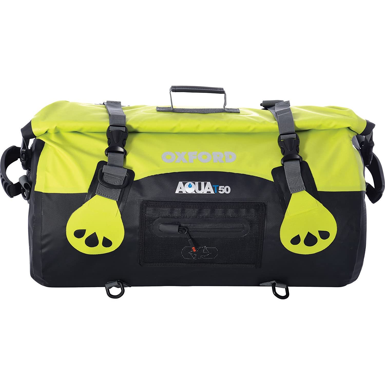 Oxford Aqua T-30 Rouleau - Noir/Fluorescent, 30 L
