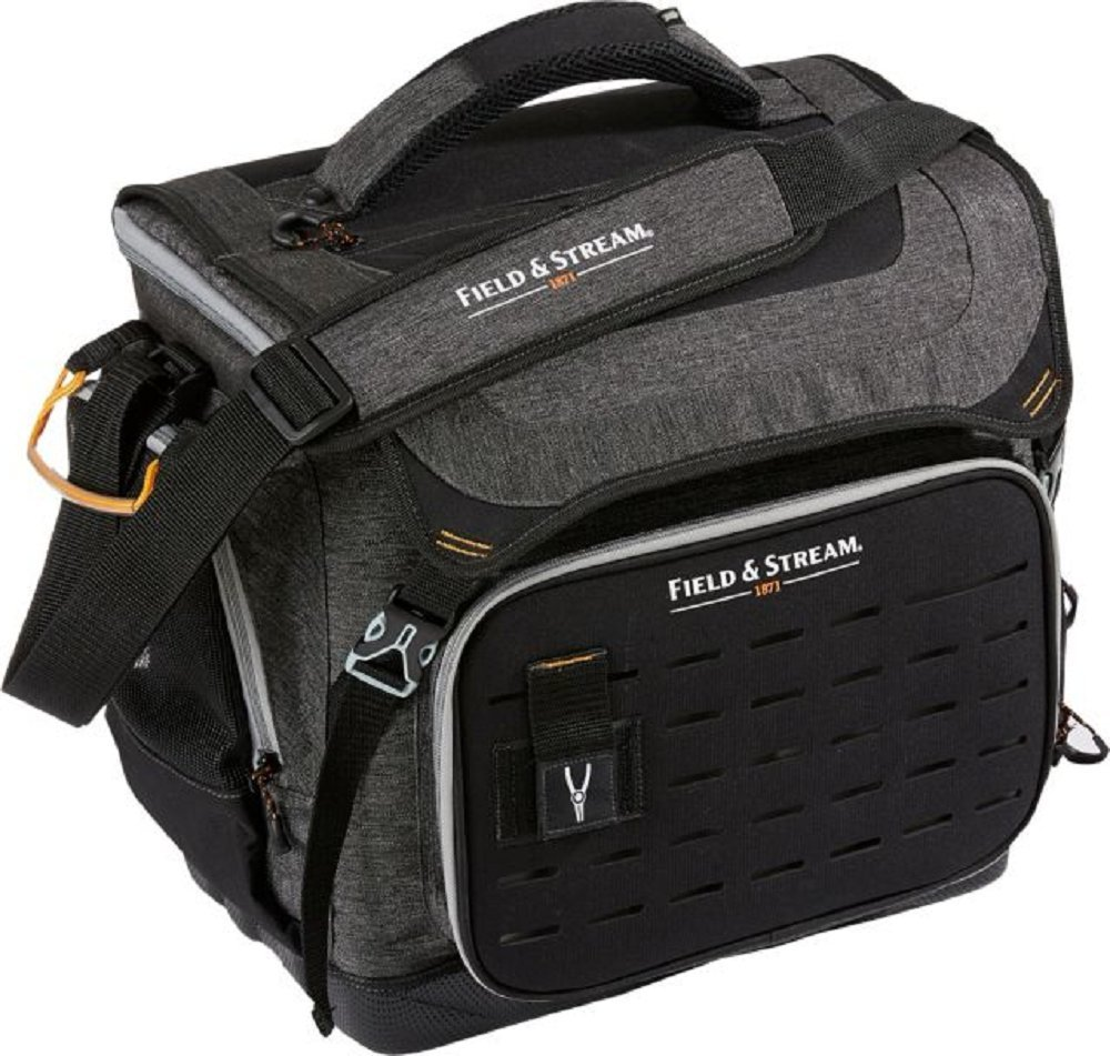 "Field & Stream 370 Pro Molle Tackle Bag (Dimensions: 14.5"" W x 14"" H x 10"" D)"