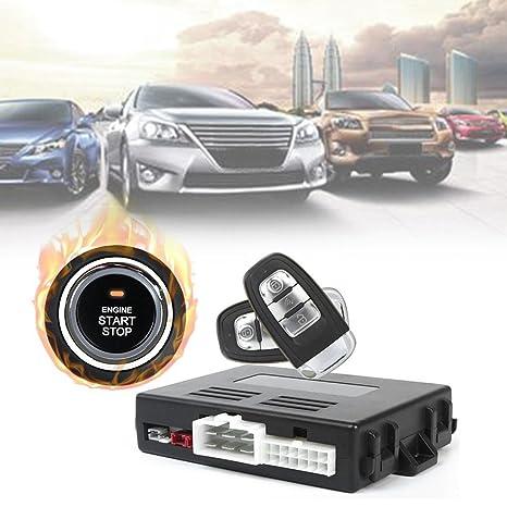 Sistemas de Alarma para Autos Door Lock Auto Keyless Entry ...