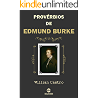 Provérbios de Edmund Burke