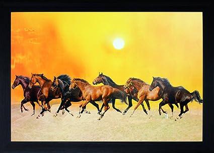 Horse Vastu Painting The Best Horse Of 2018