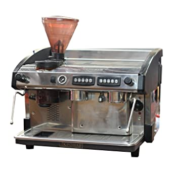 Reconditioned Expobar Elegance 2 Group Commercial Espresso