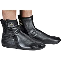 Al-Imam Unisex Kanpur Leather Socks