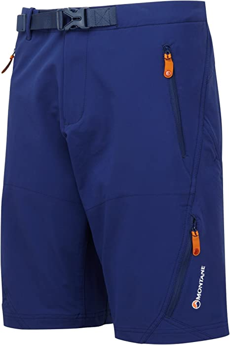 SS20 Regular Leg Montane Terra Converts Pantalon