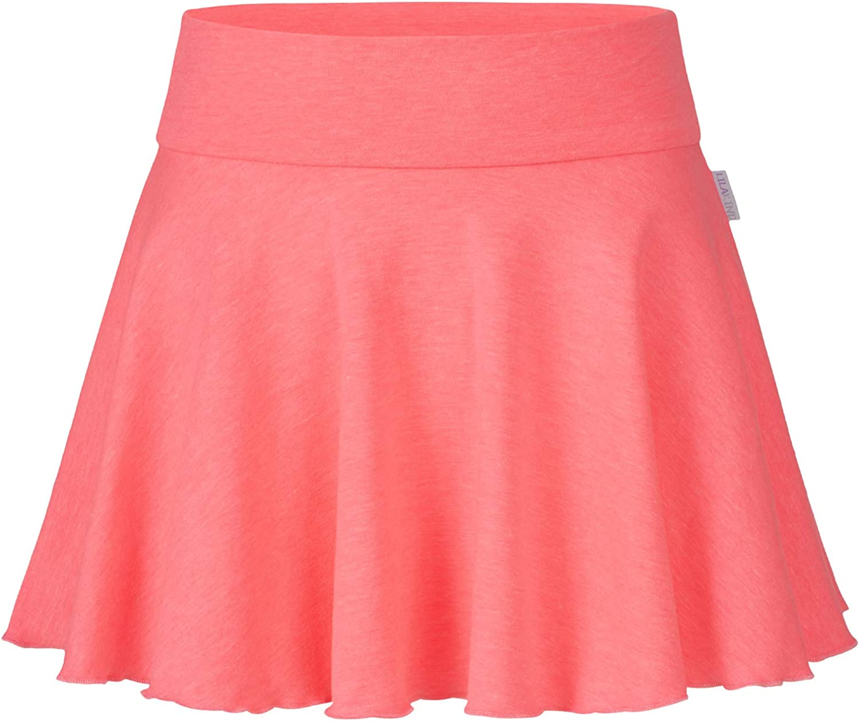 Rock Latzrock Cord Cordlatzrock Röcke Mädchen rosa Gr 74 80