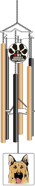 91 cm Windspiel Deutscher Sch/äferhund Inc S/&D