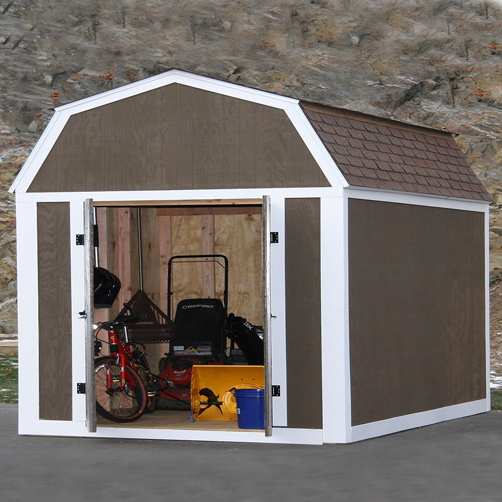 EZ Shed 70188 Barn Style Instant Framing Kit by EZ Shed (Image #4)