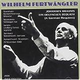 Furtwangler Condcuts Brahms Requiem