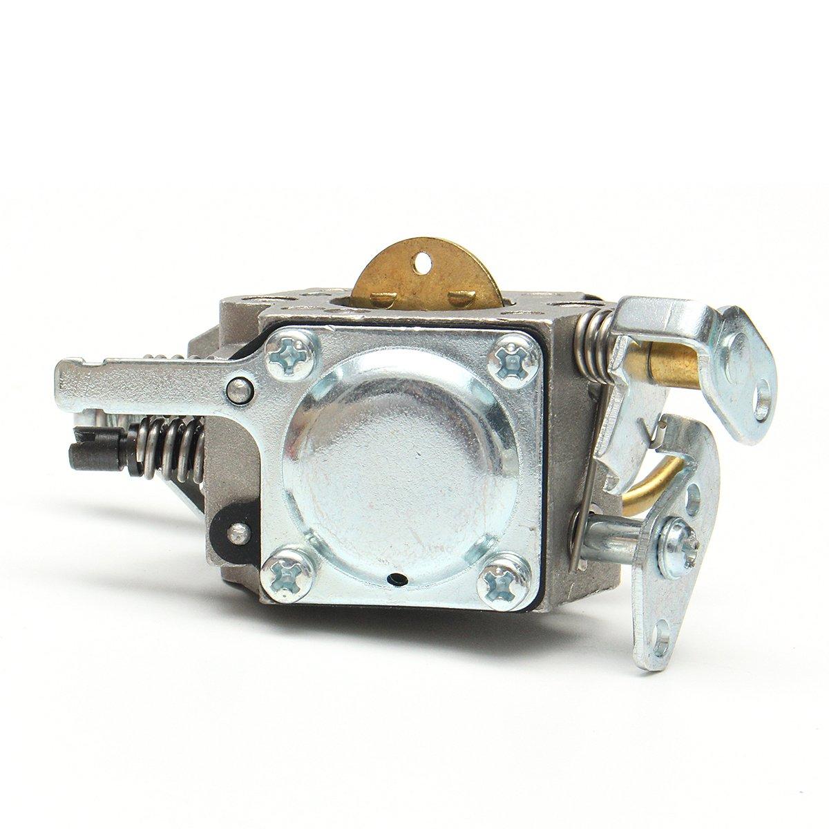 Forspero Kit linea filtro carburante aria carburatore per motosega Husqvarna 36 41 136 137 141 142