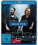 Miami Vice [Alemania] [Blu-ray]
