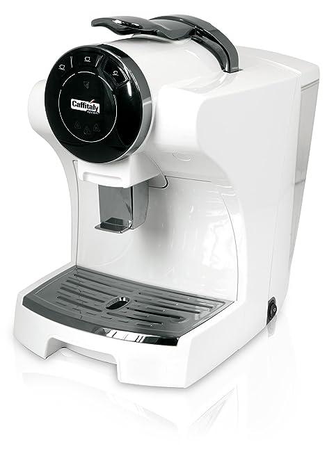 Amazon.com: Caffitaly S05 Cafetera con caldera de acero ...