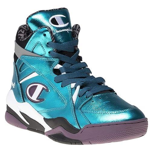Champion E Borse Original Zone itScarpe Donna BluAmazon Sneaker qpSzMUV