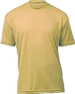 product image for WSI Mens Microtech Loose Short - Sleeve Shirt, Vegas, XL
