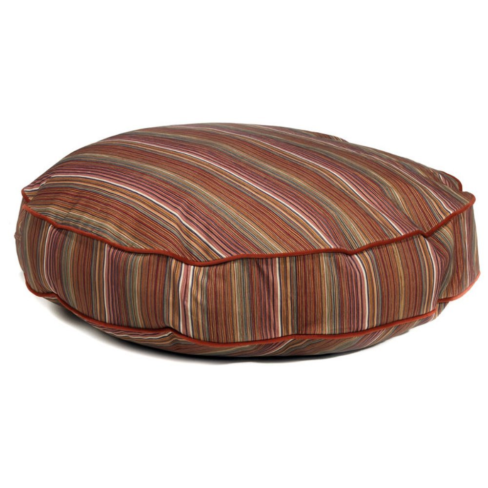 Bowsers Super Soft Round Bed, Medium, Jester