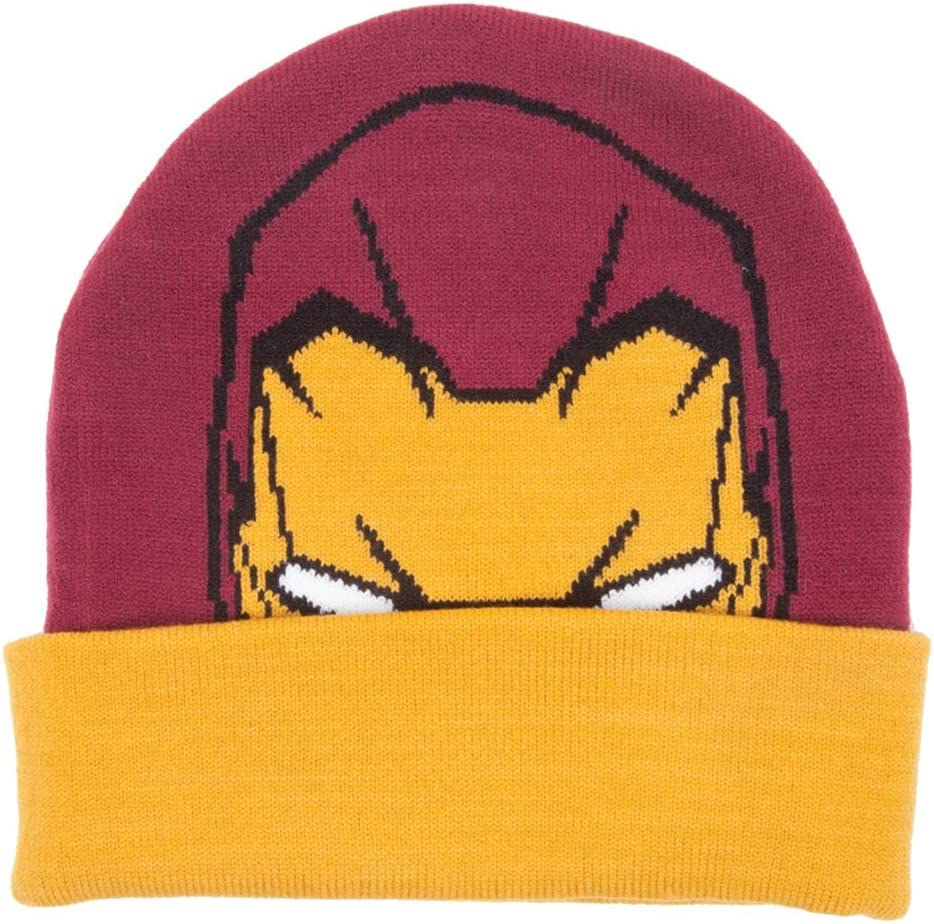 Marvel SpiderMan Infants 3 Piece Set Beanie Winter Hat Scarf and Gloves Size S-L