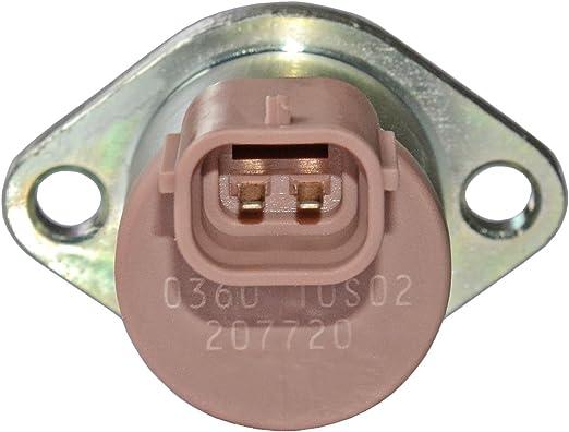 9665523380 Saugregelventil Für Dieselkraftstoffpumpe Kompatibel Mit Transit Mk7 2 2 2 4 3 2 Tdci Transit Tourneo 2 2 Tdci 6c1q9358ab 1920qk Lr009837 Auto