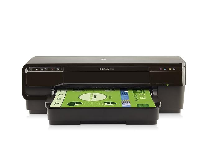 HP Format-7110 Colour Printer: Amazon in: Computers