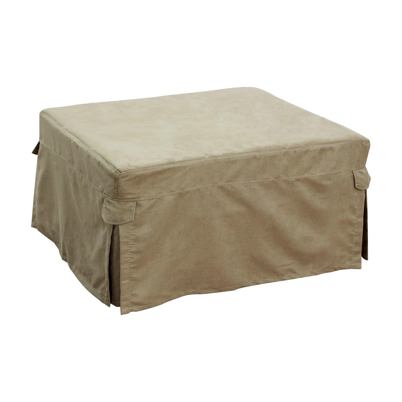 100 Homcom Folding Floor Sofa Bed Futon 73