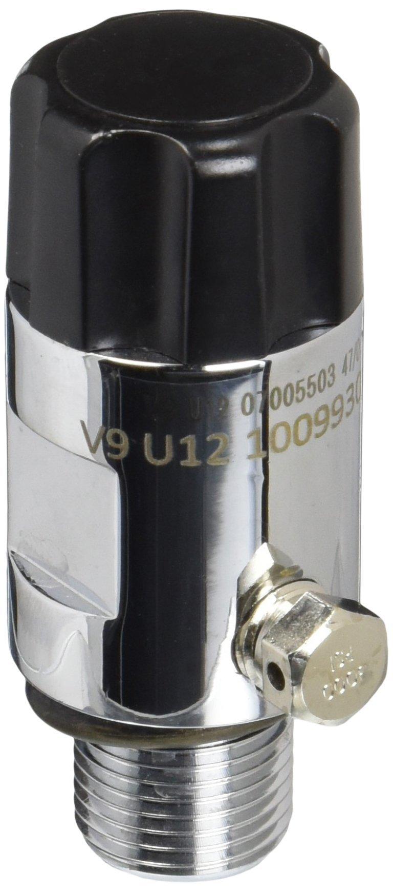 NOS 16145 3/4'' Small Hi-Flo Nitrous Bottle Valve
