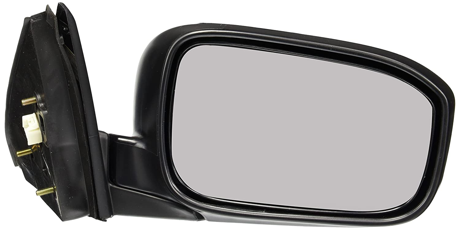OE Replacement Honda Accord Passenger Side Mirror Outside Rear View Unknown Partslink Number HO1321217