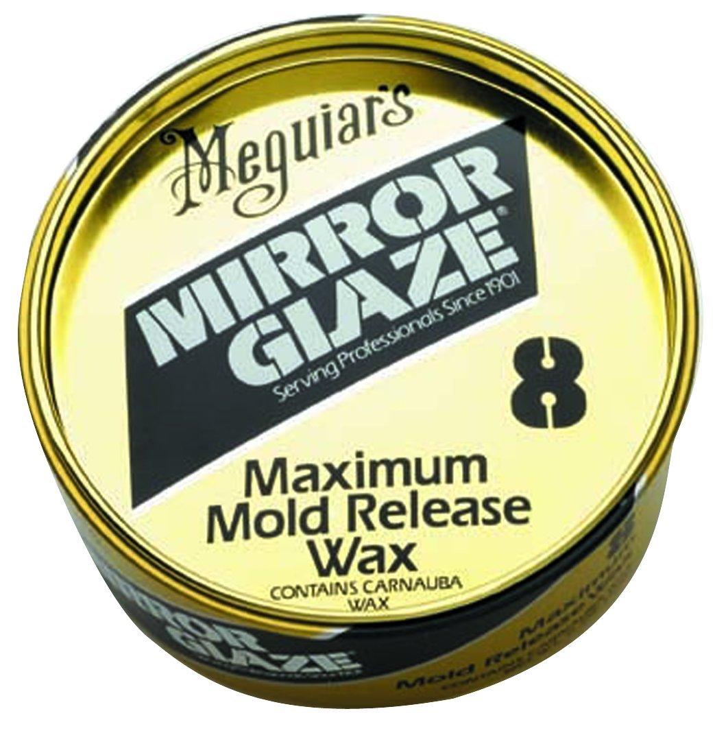 Meguiar's M8 Maximum Mold Release Wax - 11 oz