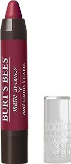 product image for Burts Bees 100% Natural Origin Moisturizing Matte Lip Crayon, Napa Vineyard - 1 Crayon
