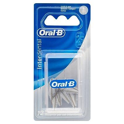 Oral b interdentalbürsten