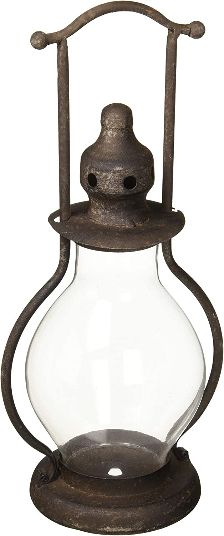 CTW Home Collection CTW Lantern, Multi