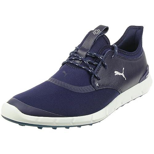 Puma Golf Ace Golf Shoe: : Chaussures et Sacs