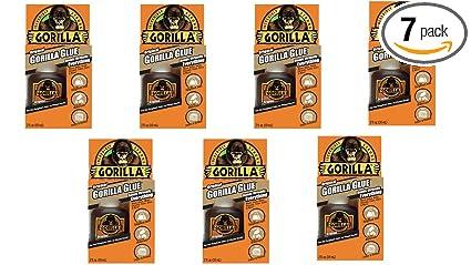 6ead0270c76e Amazon.com  Gorilla Original Gorilla Glue