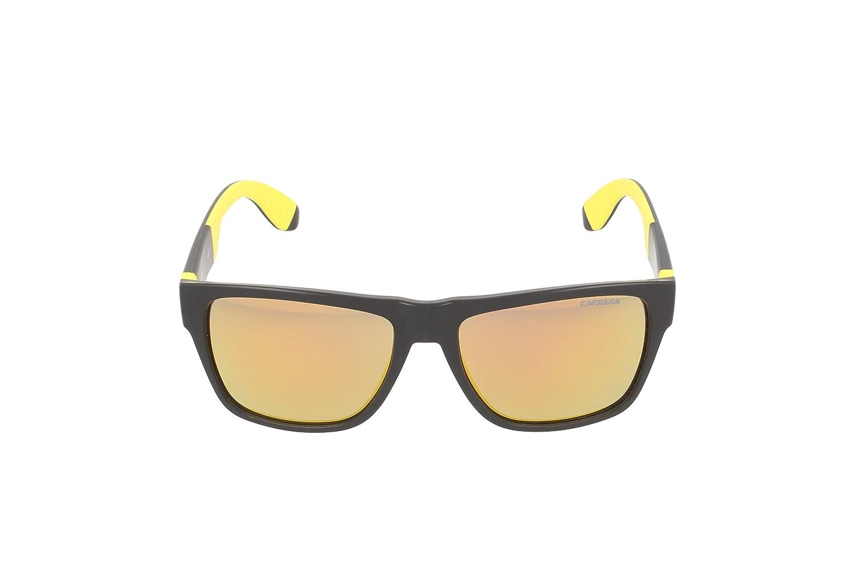 Carrera CA5002SPS Wayfarer Sunglasses White /& Blue 55 mm Carrera Sunglasses CARRERA5002//SPZ026L/_ Safilo Group