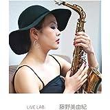 Live Lab. 藤野美由紀