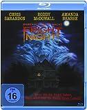 Die Rabenschwarze Nacht-Fright Night [Blu-ray] [Import anglais]