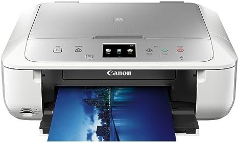 Canon PIXMA MG6853 Inyección de Tinta 4800 x 1200 dpi A4 WiFi ...