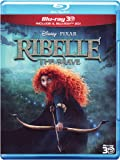 Ribelle - The brave(3D+2D)